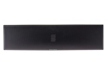 MartinLogan Motion 8i Gloss Black Center Speaker - MO8IBL