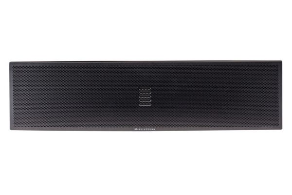 Large image of MartinLogan Motion 8i Gloss Black Center Speaker - MO8IBL