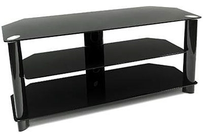 OmniMount - MODENA55TBK - TV Stands & Entertainment Centers