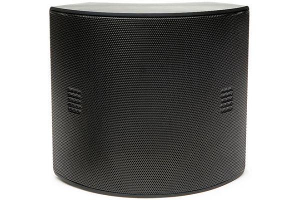 MartinLogan Motion Series Surround Channel Black Speaker (Each) - MOFXBL