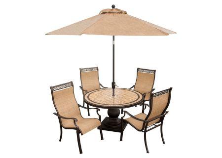 Hanover - MONACO5PC-SU - Patio Dining Sets