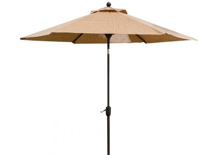 Hanover - MONACOUMB - Patio Umbrellas, Fire Pits, & Accessories