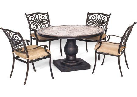 Hanover - MONDN5PC - Patio Dining Sets