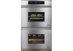 Dacor - MORS230 BLACK - Built-In Double Electric Ovens