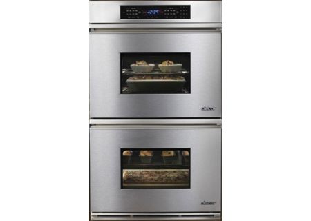 Dacor - MORS230 BLACK - Double Wall Ovens