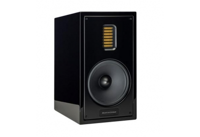 MartinLogan - MOT35XTGBL - Bookshelf Speakers