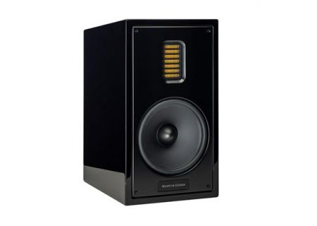 MartinLogan - MOT35XTGBL - Bookshelf Speakers