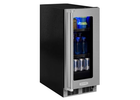 Marvel - MP15BCF4RP - Wine Refrigerators and Beverage Centers