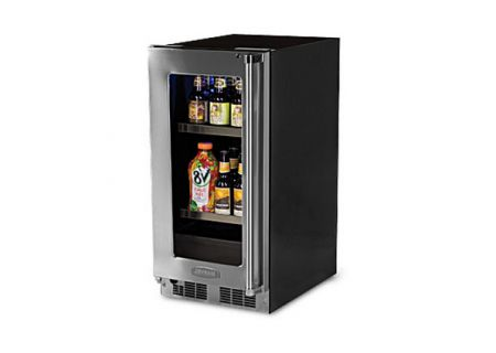 Marvel - MP15BCG3LS - Wine Refrigerators and Beverage Centers