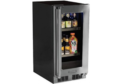 Marvel - MP15BCG3RS - Wine Refrigerators and Beverage Centers