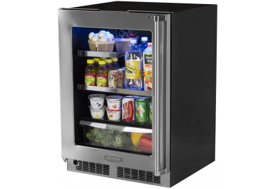 Marvel - MP24BRG3LS - Wine Refrigerators and Beverage Centers
