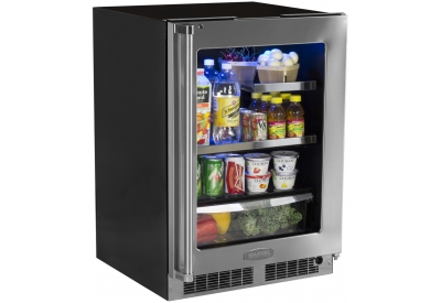 Marvel - MP24BRG3RS - Wine Refrigerators / Beverage Centers