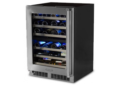 Marvel - MP24WDG4LS - Wine Refrigerators and Beverage Centers
