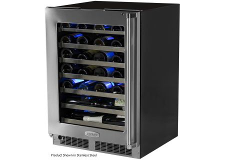 Marvel - MP24WSF4LP - Wine Refrigerators and Beverage Centers