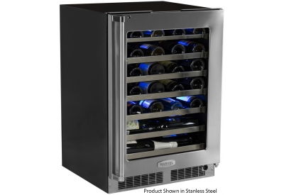 Marvel - MP24WSF4RP - Wine Refrigerators / Beverage Centers