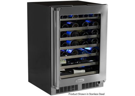 Marvel - MP24WSF4RP - Wine Refrigerators and Beverage Centers