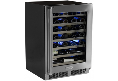 Marvel - MP24WSG4RS - Wine Refrigerators and Beverage Centers