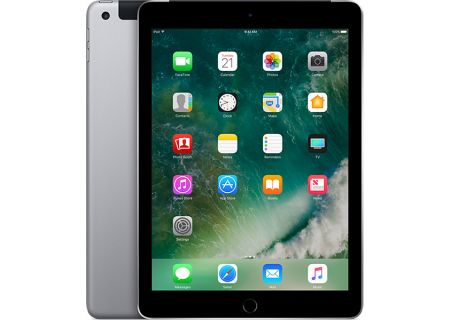 Apple - MP242LL/A - iPads