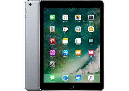 Apple iPad 32GB Wi-Fi Space Gray - MP2F2LL/A