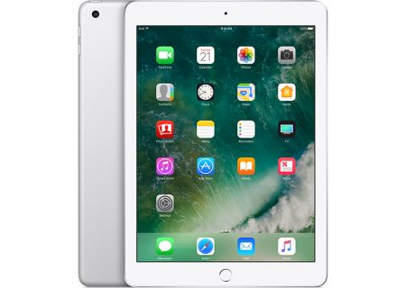 Apple iPad 32GB Wi-Fi Silver - MP2G2LL/A