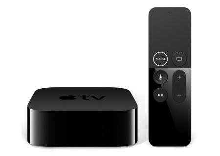 Apple - MP7P2LL/A - Media Streaming Devices