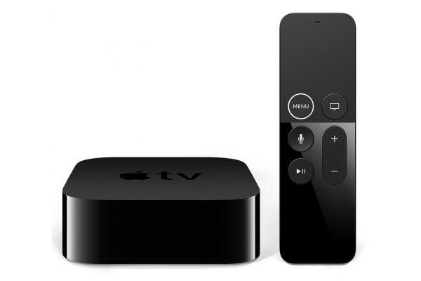 Apple TV 4K 64GB - MP7P2LL/A