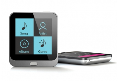 Coby - MP800 - iPods & MP3 Players