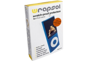 Wrapsol - MPAP007 - iPod Accessories (all)