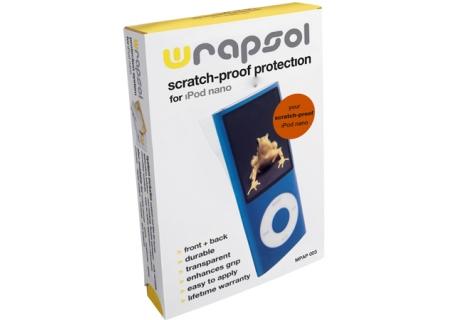 Wrapsol - MPAP007 - iPod Accessories (all)