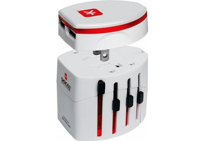 WorldConnect - MPCN2 - Power Converters & Travel Adapters