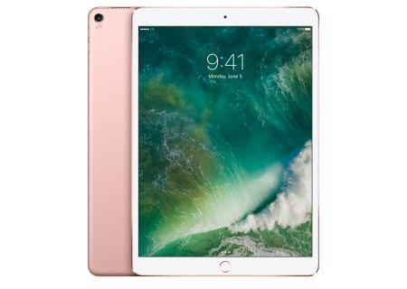 Apple iPad Pro 10.5-Inch 256GB Wi-Fi + Cellular Rose Gold  - MPHK2LL/A