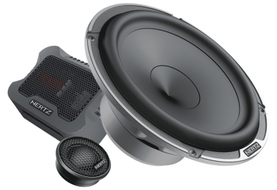 Hertz - MPK165.3 - 6 1/2 Inch Car Speakers