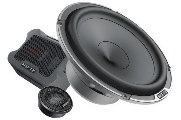 Large image of Hertz Mille MPK 165.3 PRO 2 Way Speaker System (Pair) - MPK165.3