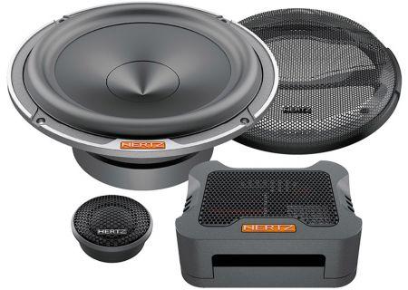 """Hertz Mille MPK 165P.3 PRO 6.5"""" Coaxial Speakers - MPK165P.3"""