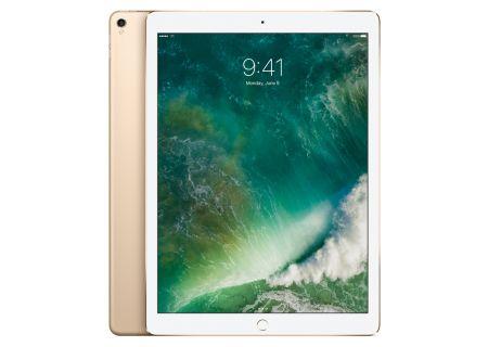 Apple iPad Pro 12.9-Inch 512GB Wi-Fi + Cellular Gold  - MPLL2LL/A