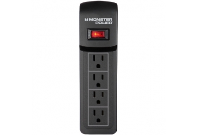 Monster - 121819-00 - Surge Protectors