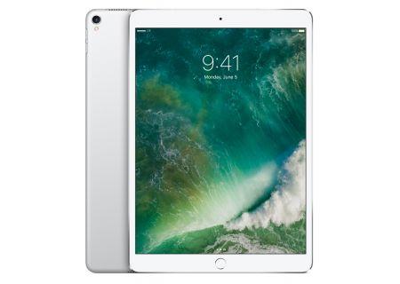 Apple iPad Pro 10.5-Inch 512GB Wi-Fi + Cellular Silver - MPMF2LL/A