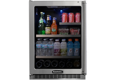 Marvel - MPRO6GARM-BD-LL - Wine Refrigerators and Beverage Centers