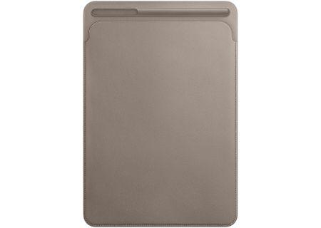 Apple iPad Pro 10.5-Inch Taupe Leather Sleeve - MPU02ZM/A