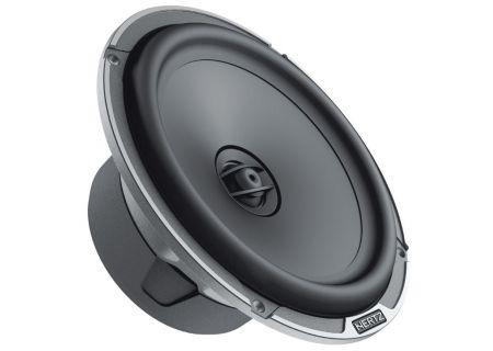 "HERTZ  MPX 165.3 PRO 6.5"" Coaxial 2-Way Speakers (Pair) - MPX165.3"