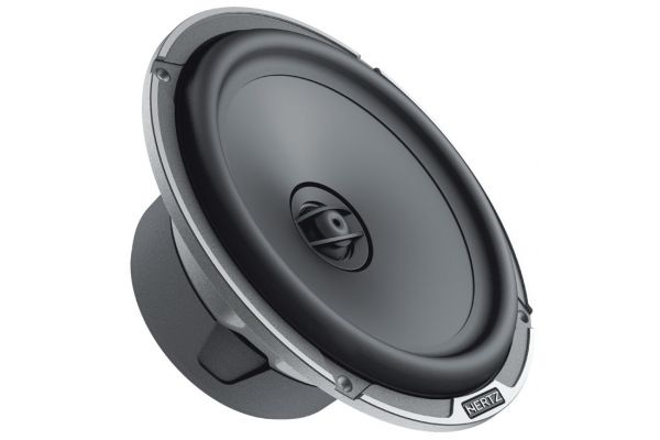 """Large image of HERTZ  MPX 165.3 PRO 6.5"""" Coaxial 2-Way Speakers (Pair) - MPX165.3"""