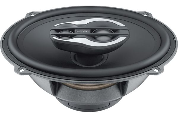 "Large image of HERTZ MPX 690.3 PRO 6 x 9"" Coaxial 3-Way Speakers (Pair) - MPX690.3"
