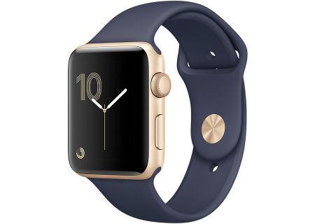 Apple - MQ132LL/A - Smartwatches