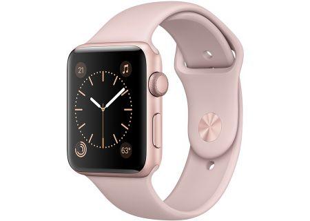 Apple - MQ142LL/A - Smartwatches
