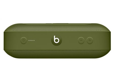 Beats by Dr. Dre - MQ352LL/A - Bluetooth & Portable Speakers
