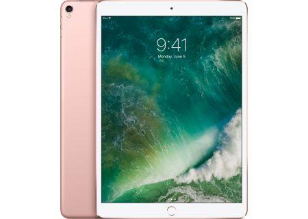Apple iPad Pro 10.5-Inch 64GB Wi-Fi Rose Gold - MQDY2LL/A