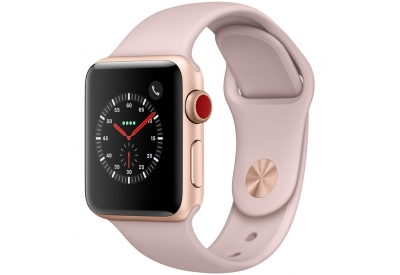 Apple - MQJQ2LL/A - Smartwatches