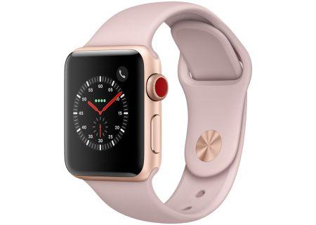 Apple - MQJQ2LL/A - Smartwatches