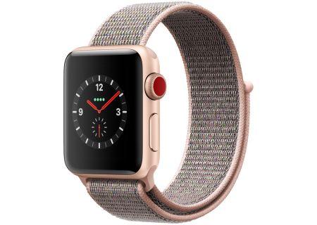 Apple - MQJU2LL/A - Smartwatches