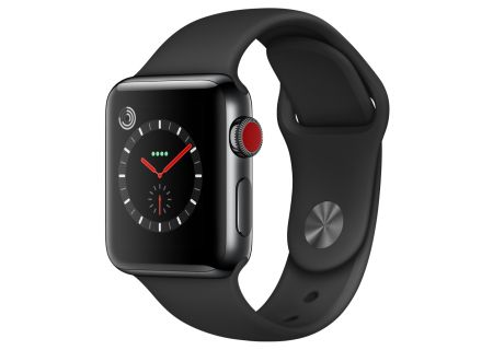 Apple - MQJW2LL/A - Smartwatches